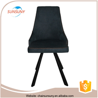 China top quality low price wholesale cheap Fabric covered chair