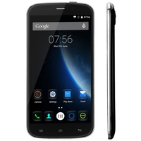 Big stock wholesale cheap DOOGEE NOVA Y100X 8GB cell phone, Network: 3G from china with fast delivery