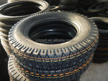 heavy duty tuk bajaj three wheeler tricycle tyre 4.50-12 6PR