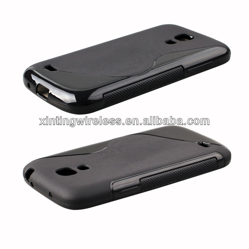 New Product Hot Selling Cell Phone Cover for Samsung Galaxy s4 Mini i9190