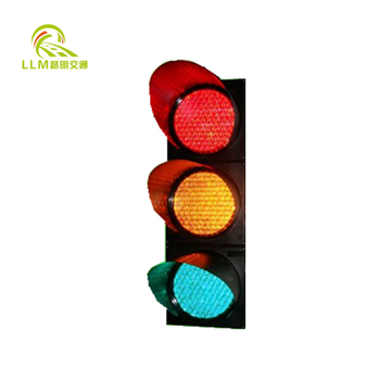 New 12v led traffic lights made in China