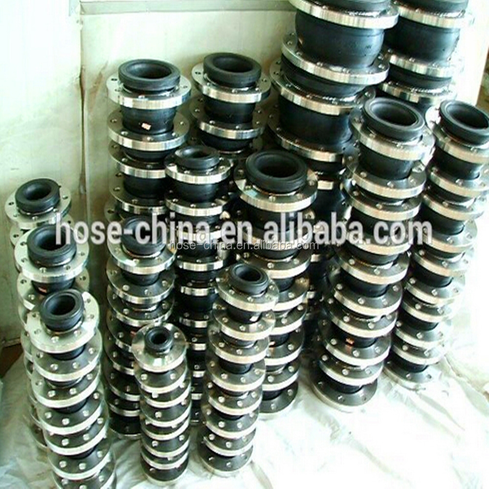 high quantity PN 16 rubber expansion joint