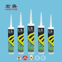 External Wall Wild Adhesion Weatherproofing Silicone Sealant