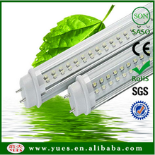 2G11 Base 15W Led Tube SMD2835 T4 3014 Light lamp tube Ce Rohs Approved
