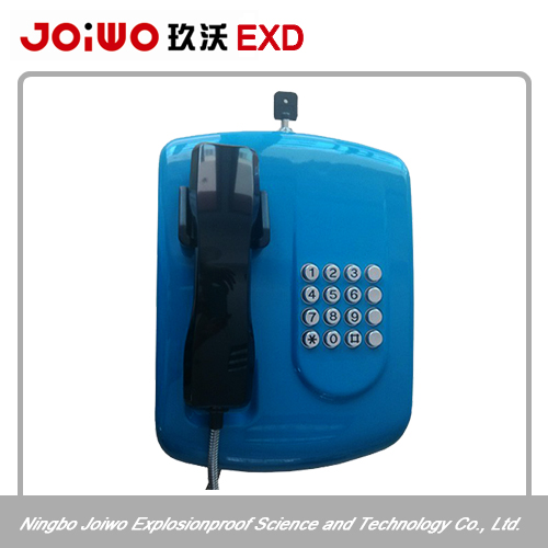 high quality public security protection customized autodial telephone