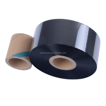 Width 33mm Length 500m near edge TTO ribbon ink inside used on Markem X40 printer