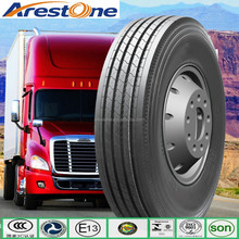 Made in China Used Truck Tyre 22.5 with Good Reputation