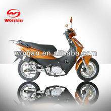 110cc save labour moped motorcycle made in china with EEC(WJ110-7D )