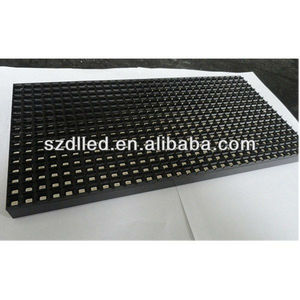 2013 new hots!!! P10 smd 5050 led module for outdoor advertising led display screen /panel/board
