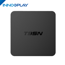 Factory direct sell S905 2gb 8gb android6.0 tv box T95N android tv box
