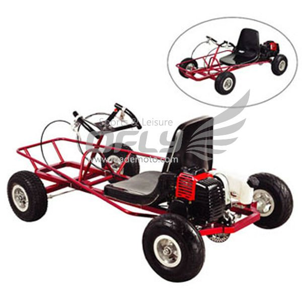 Low price 43cc go kart spare parts