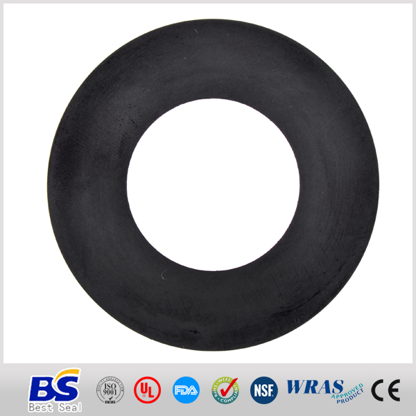 Seal customized rubber round gasket material