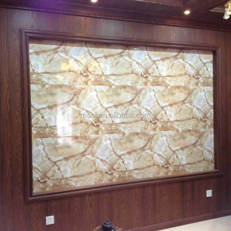 Chinese Product Waterproof Wall Panels For Indoor
