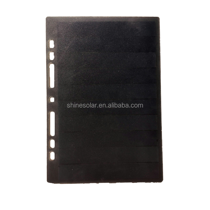 Hot Saleing Slim Solar Panel Solar Charging Board For Cell Phone