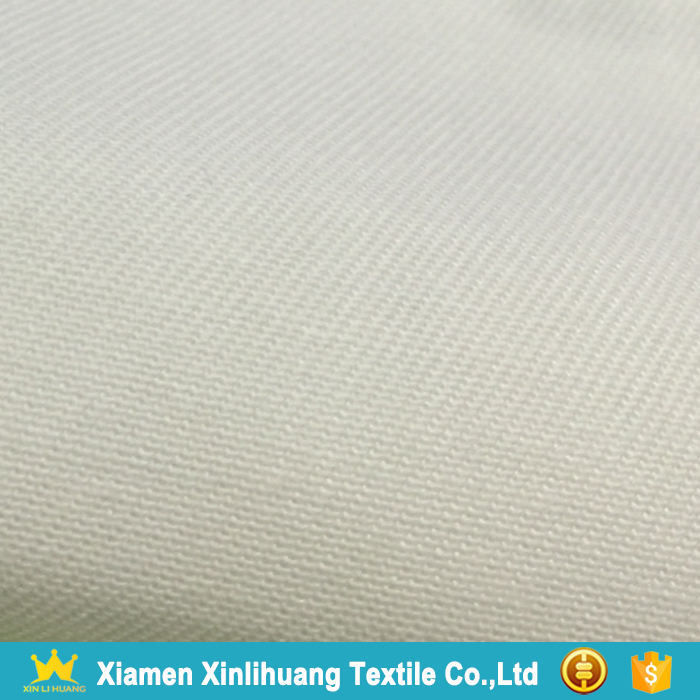 Hot Sale TC Clothing Fabric 80 Polyester 20 Cotton Blend Fabric for Workwear