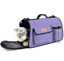 high quality fashion Pet Carriers pet dog carry bag low price promotion