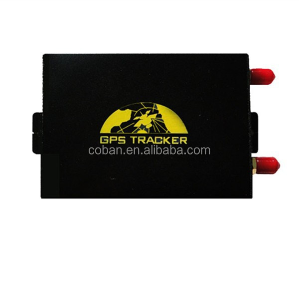 Realtime Tracking Camera GPS Tracker Supports Voice Monitoring/Fuel Monitoring/Temperature Monitoring