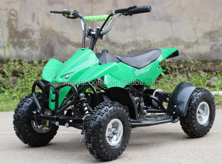 Factory direct 2-stroke kids electric atv for sale