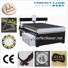 cnc router engraver drilling and milling machine /advertising cnc router kits for sale with good sales in China
