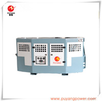 made in china carrier type clip on reefer genset generator set for reefer container