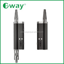 Best qualified herb vaporizer, 2016 best ecig GW820S 30W, 820S eagle vaporizer wax pen e cigarette