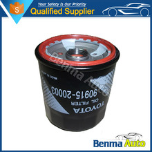 Low price diesel engine parts auto oil filter for Toyota Prado 90915-20004