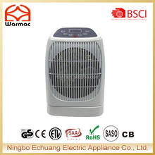 Factory Electric Fan Heater with Overheat Protection