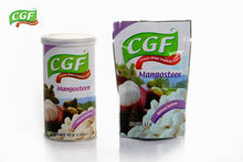 Freeze Dried Mangosteen Thailand for Retail