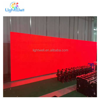 hot seller indoor p4 rental led display module