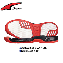 Action shoe sole EVA midsole running sole for sport shoes