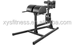 Crossfit Training Glute Ham Developer GHD
