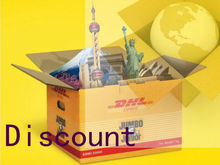 DHL Express to Indonesia (Discount)