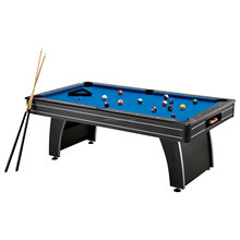 2014 new design 9ft cheap pool table