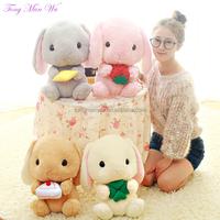 rabbit soft toys stuffed animals for sale