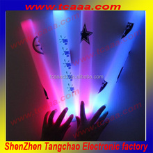 New LED Foam Stick LED Foam Flashing Light Stick LED Foam Glow Sticks China Manufacturer