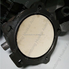 Quality Guaranteed Honeycomb Ceramic Catalytic Converter Substrate
