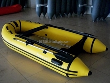 New Arrival Inflatable Rubber Rafting Boat for Sale