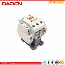 Excellent Quality Low Price 12V 24V DC Electrical Contactor
