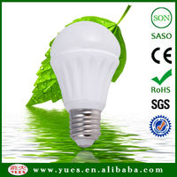2years warranty,CE-EMC/LVD, 2835smd e27 3w/5w/7w/9w/12w LED bulb