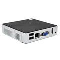 Cheap atom mini computer pc with z3735f quad core 1.83GHz.