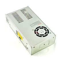 meanwell style 12v dc 30a led light power supply / 30 amp 360w regulated switching power supply / led driver