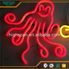 China manufacturer daniels neon sign custom lighting cool lights