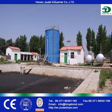 Kingdo company power biogas plant for generating electricity