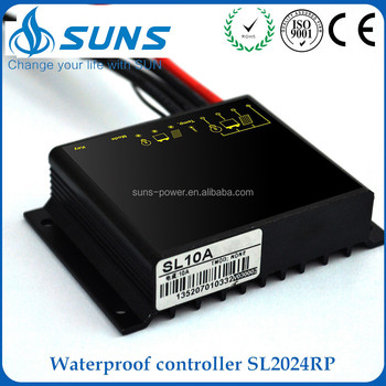 China alibaba lithium manufacture solar panel 12v 24v 48v charger controller