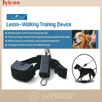 Jyicoo New Arrival Waterproof Pets Dog Obedience Training Walking Leash Training for Puppies Dogs With Shock & Vibration