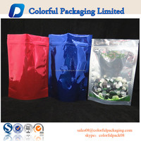 5kg NY plastic rice packaging bag manufacture/Food packaging for rice