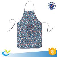 lead printing garden tool apron