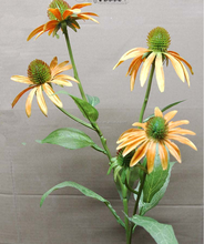 home decoration artificial indian echinacea for sale