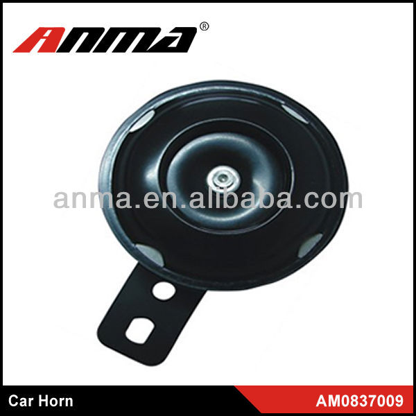 12V 7A best quality with lowest price for sirene loud electric car horn