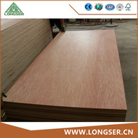 Linyi factory Bintangor Door Skin Plywood door skin plywood home depot